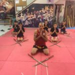 Muay Thai & Krabi Krabong Kids
