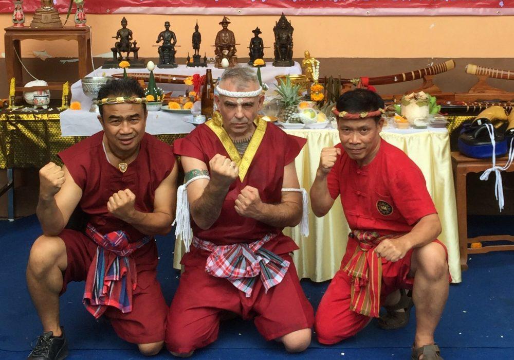 Muay Lopburi